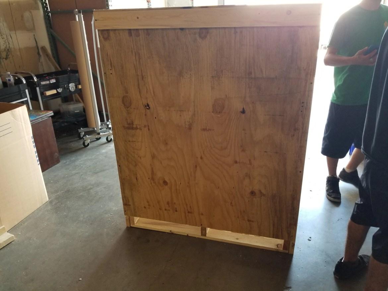we build custom boxes