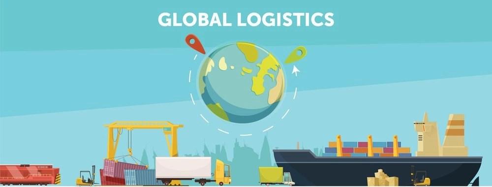 freight logistics service company