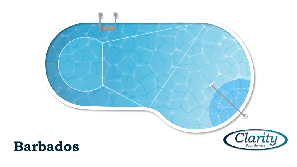 Barbados Swimming Pool Design - Clarity Pool Service