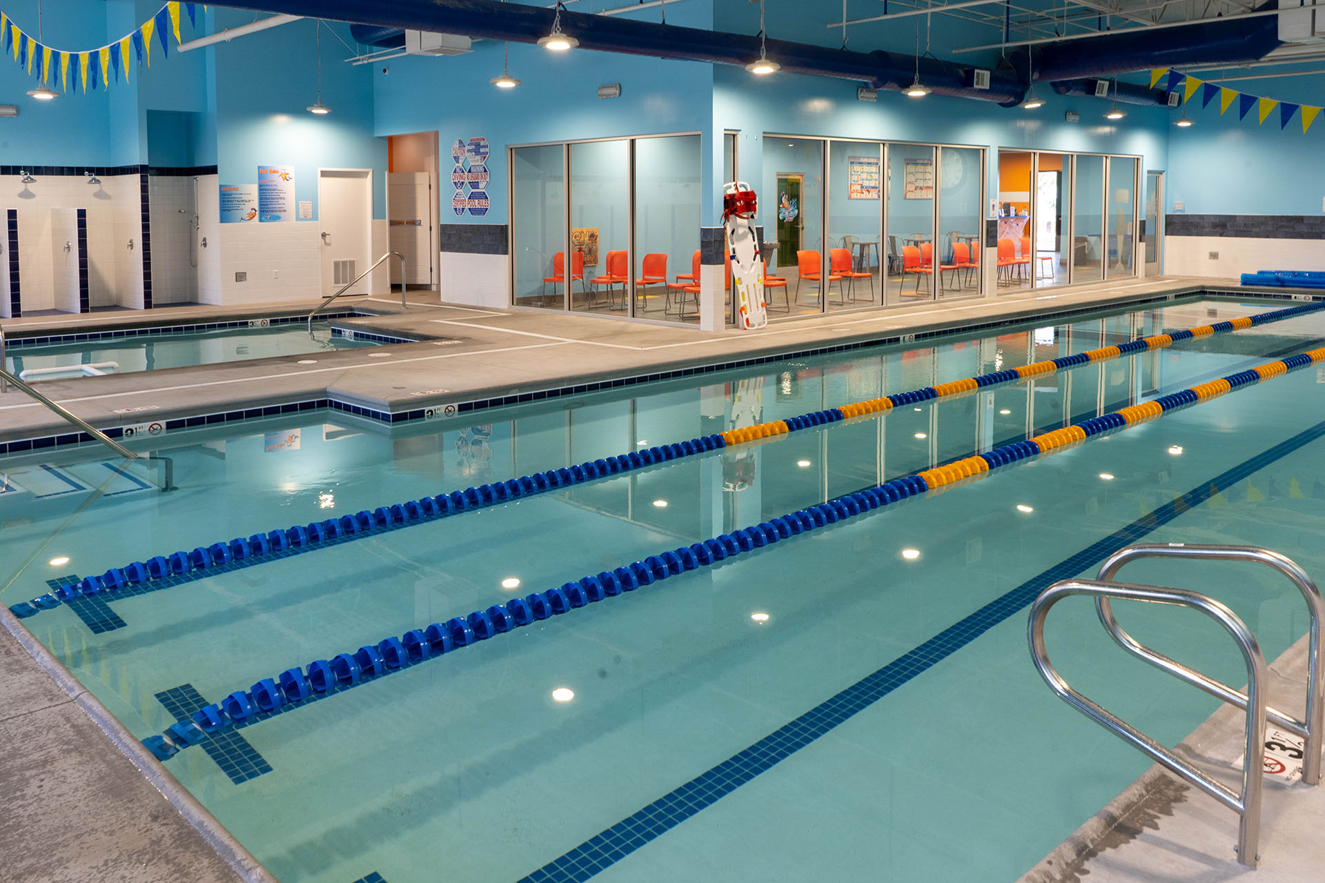 Water Wings Swimming School - Henderson Nevada