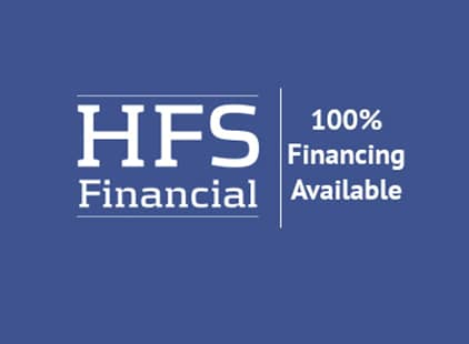 HFS Financial - Get Funding For Your Residential Swimming Pool Project