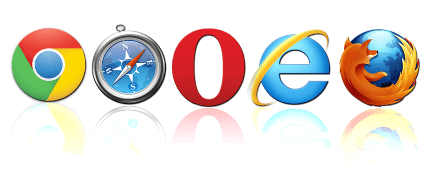 Web Browsers (1)