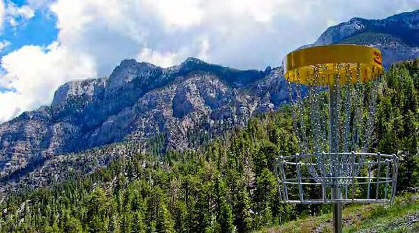 Mountain Crest Park Las Vegas NV