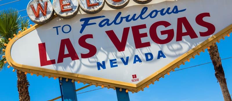 Vegas-Sign