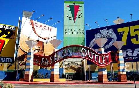 Fashion-Outlets