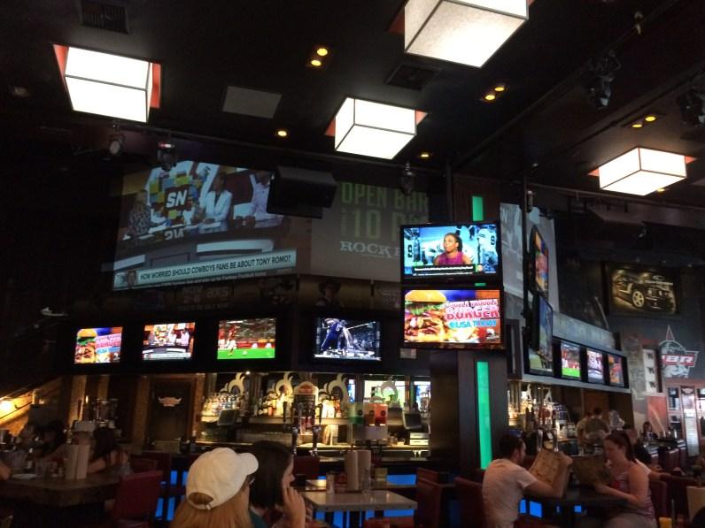 Rock Bar - August 26 2016 Planet Hollywood Las Vegas (1)