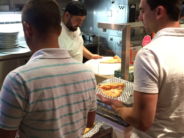 Secret Pizza Marquee Cosmopolitan (10)
