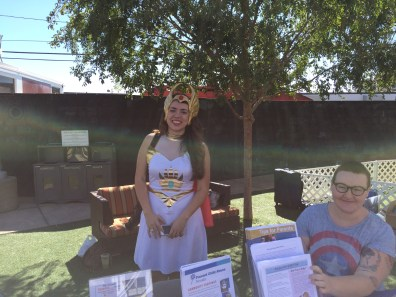Super Hero Day Downtown Container Park September 3 (13)