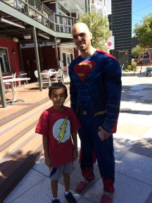 Super Hero Day Downtown Container Park September 3 (20)