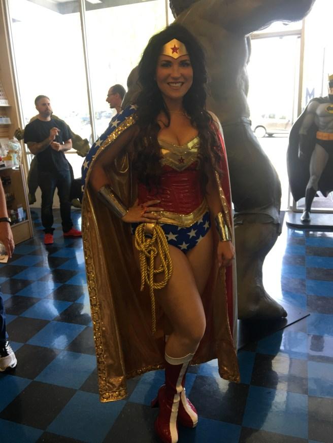 Maximum Comics Wonder Woman Day - June 3 2017 (45)