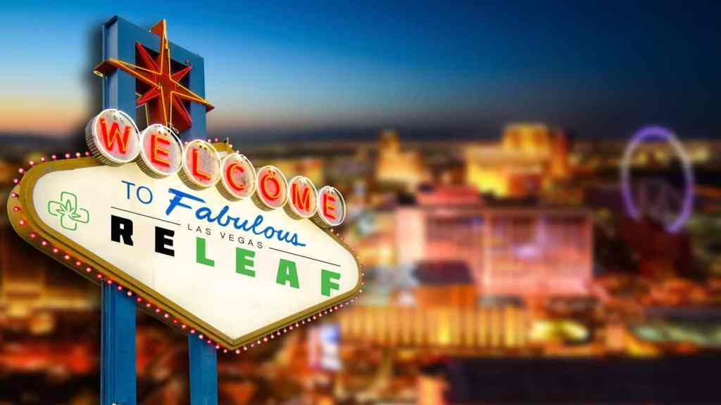 get your marijuana at las vegas releaf