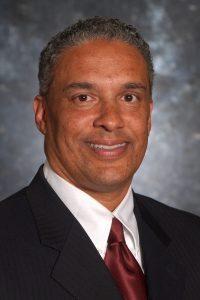 Marvin Menzies Head Coach- UNLV Basketball