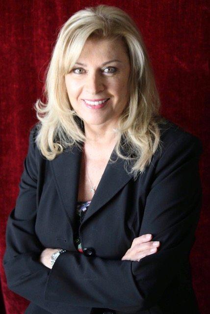 Jacqueline Thornhill