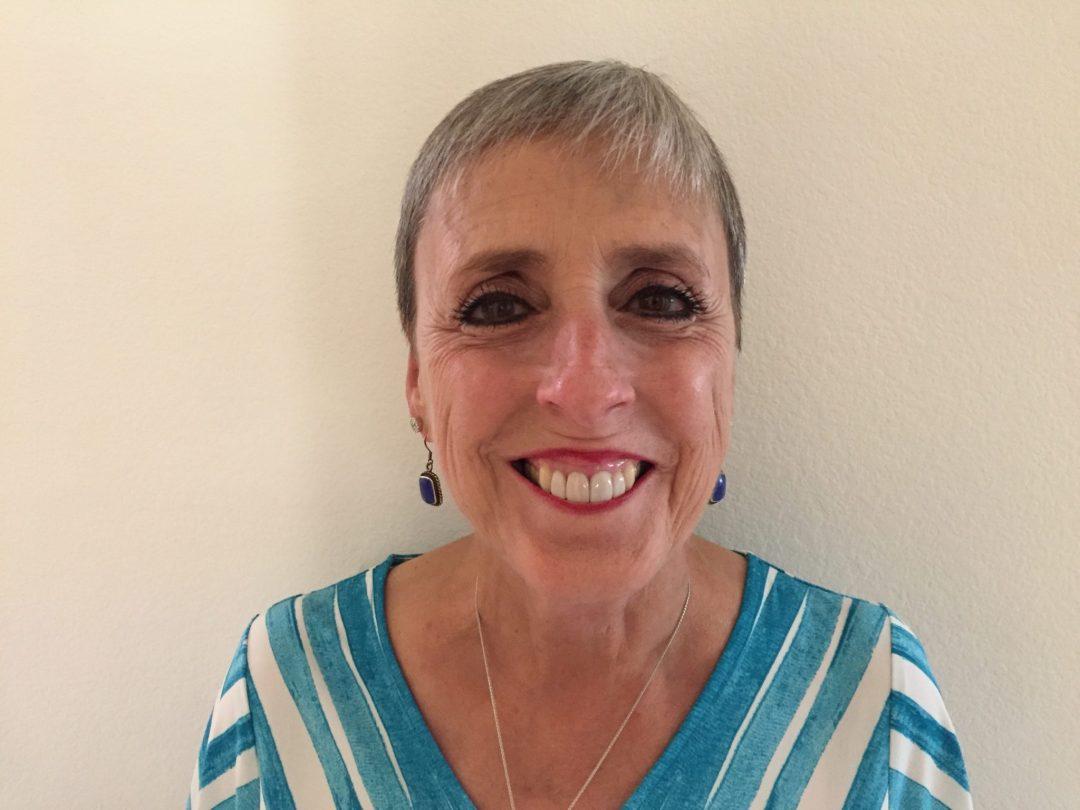 Janet Linder
