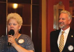 Janice Lencke announced that the Car show committee has raised $11,000 through sponsorships.