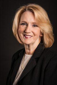President Mary Ann Avnet
