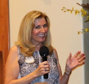 Jackie Thornhill expressed that the next Wetzel Awards will be held on Sept 7th