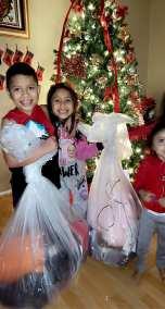 Santa Clothes 2020
