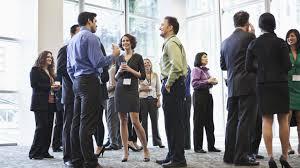 Se puede evitar el ridículo en una reunión de Networking?