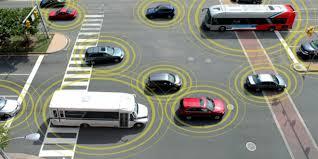 Cómo será la vida con vehículos autónomos?