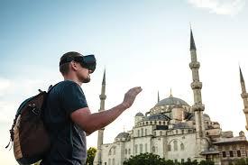 Inteligencia Artificial transforma la forma de viajar