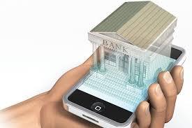 Disrupción digital finalmente en la banca?
