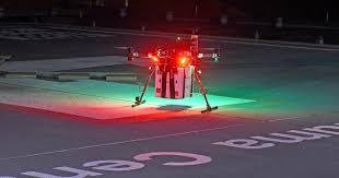 Los drones ya están en todos lados