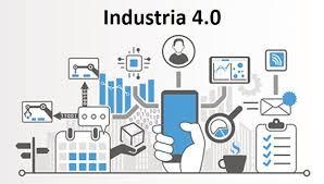 Industria 4.0 es una realidad