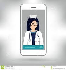 El teléfono inteligente ahora es un asistente de la salud!
