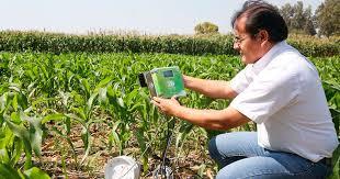 La tecnología transforma el trabajo más antiguo: la agricultura