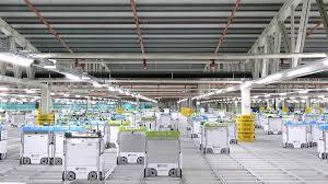 Los retos de los supermercados y la tecnología