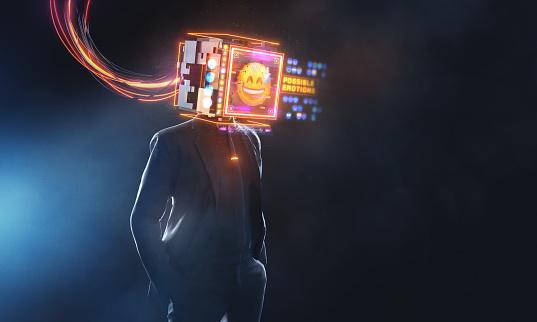 Una computadora conectada al cerebro?