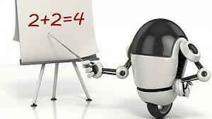 Inteligencia Artificial es y será una presencia mayor en nuestras vidas!!
