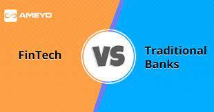 Las Fintech compiten ferozmente con los bancos