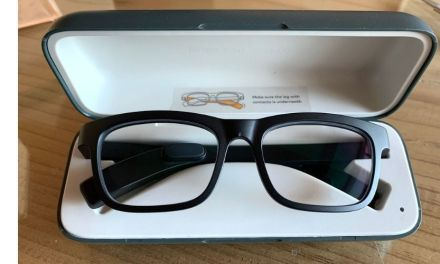 La revolución de los «lentes inteligentes» se acerca