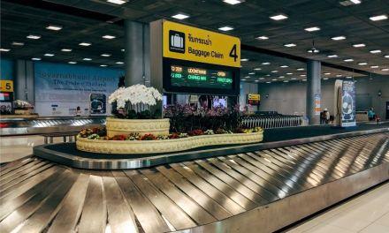 ¿Las aerolíneas dejarán de perder nuestro equipaje?