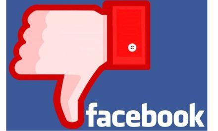 ¿Facebook asesino?