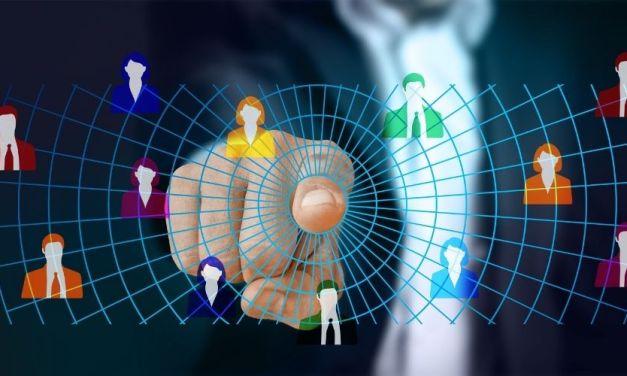 Inteligencia Artificial para administrar Recursos Humanos