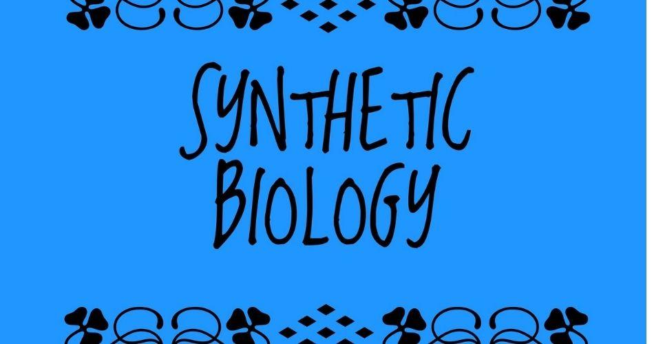 ¿Un Amazon en Biología Sintética?