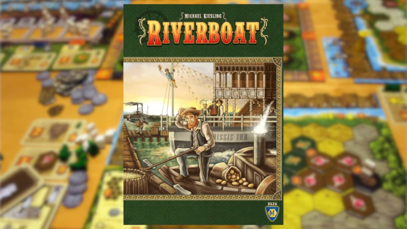 Riverboat Reseña