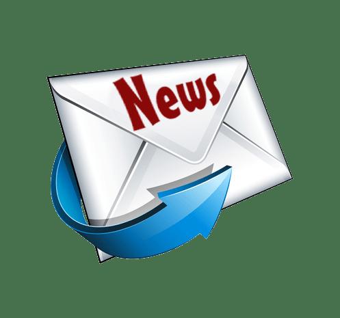 Abonnement à la newsletter de l'auberge LA TABLE à RALLONGE en Camargue