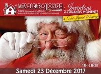 Réveillon de noël en Camargue, fêtes de Noël 2017 en Camargue, Contes et histoires de noël au coin du feu en Camargue