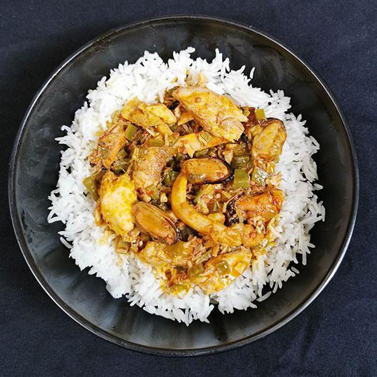 Soupou Kandja <br> (11 € par personne)
