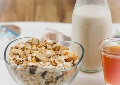 sans gluten sans lait sans sucre sans levure