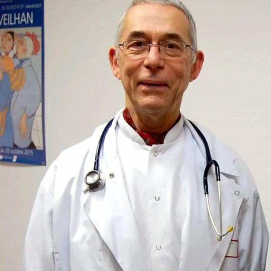Doct. Grégoire COZON