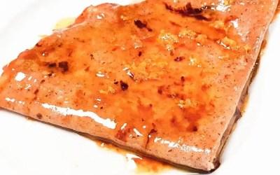 CRÊPES SUZETTE du Chef Nicolas LE TIRRAND revisitée sans gluten, sans lactose, sans sucre ajouté*