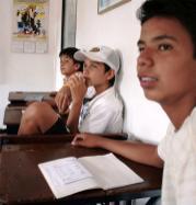 La Rayuela - Education