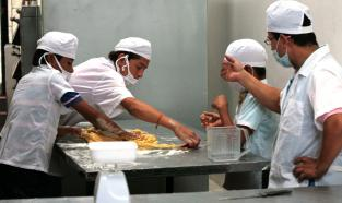 La Rayuela - Vocational training
