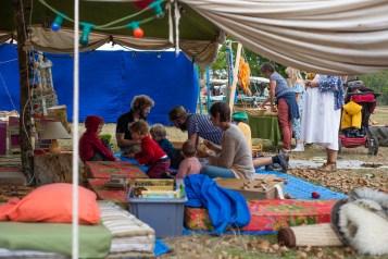 Espace enfants Photo Thibaud Morin