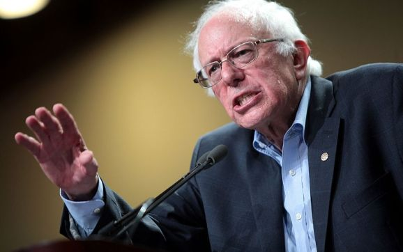 Could Bernie Sanders stop the trend of outsourcing jobs?